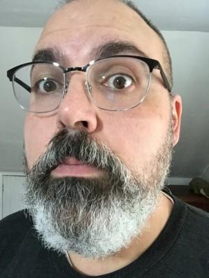 Headshot of Eric Scott