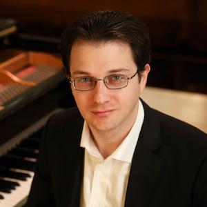 Michael Bukhman