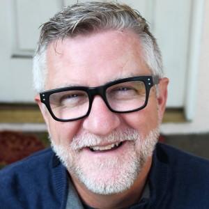 Headshot of Tim Albaugh