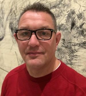 Headshot of David Modler