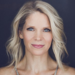 Headshot of Kelli O'Hara